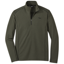OR Men's Blackridge Qtr-Zip juniper