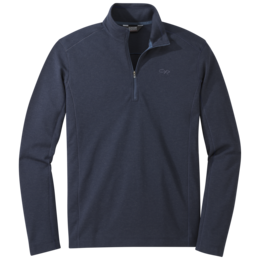 OR Men's Blackridge Qtr-Zip naval blue