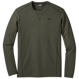 OR Men's Blackridge Crew II juniper