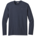 OR Men's Blackridge Crew II naval blue