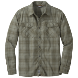 OR Men's Tangent II L/S Shirt juniper