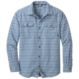 OR Men's Pilchuck L/S Shirt vintage
