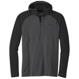 OR Men's Alpine Onset Hoody storm/black