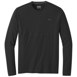 OR Men's Alpine Onset Crew black