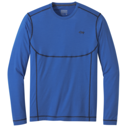 OR Men's Alpine Onset Crew cobalt