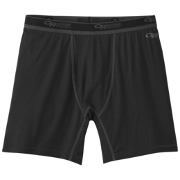 OR Men's Alpine Onset Boxer Briefs black