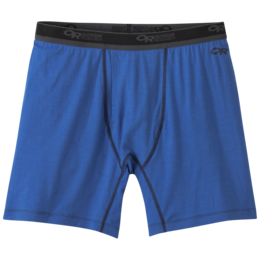 OR Men's Alpine Onset Boxer Briefs cobalt