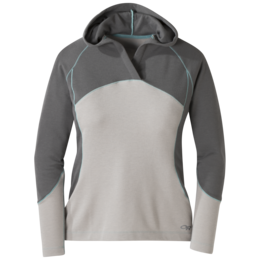 OR Women's Blackridge Hoody slate/pewter