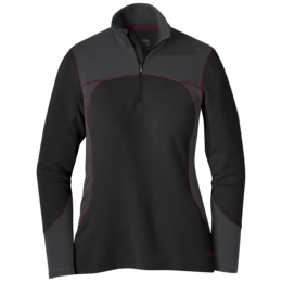 OR Women's Blackridge Top 2 black/storm