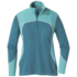 OR Women's Blackridge Top 2 washed peacock/seaglass