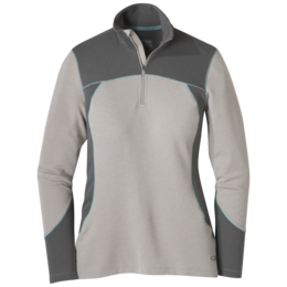 OR Women's Blackridge Top 2 slate/pewter