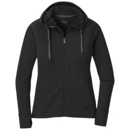OR Women's Melody Hoody black
