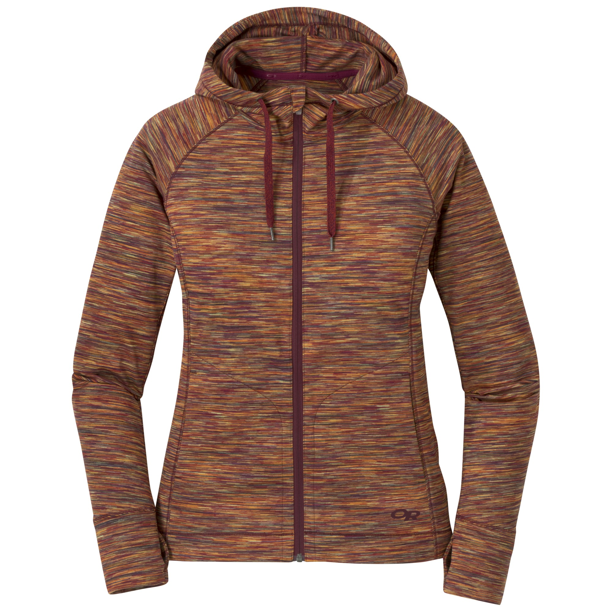 Melody Women's Hoody Garnet MultiOutdoor Research rBoxedC