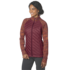 OR Women's Melody Hybrid Full Zip pacific plum