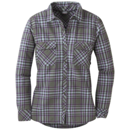 OR Women's Ceres II Shirt basil