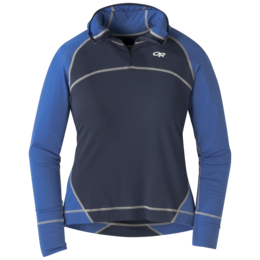 OR Women's Alpine Onset Hoody naval blue/lapis