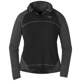OR Women's Alpine Onset Hoody black/storm