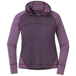 OR Women's Alpine Onset Hoody pacific plum/amethyst