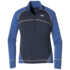 OR Women's Alpine Onset Zip Top naval blue/lapis