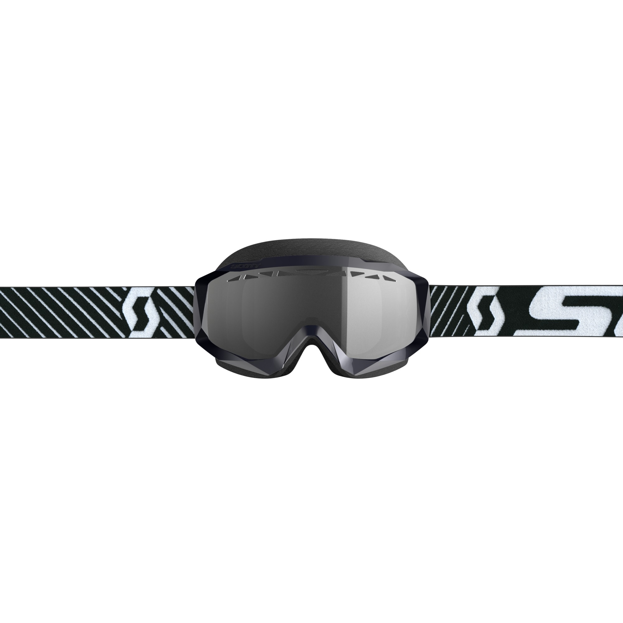 Masque SCOTT Hustle X MX Enduro LS