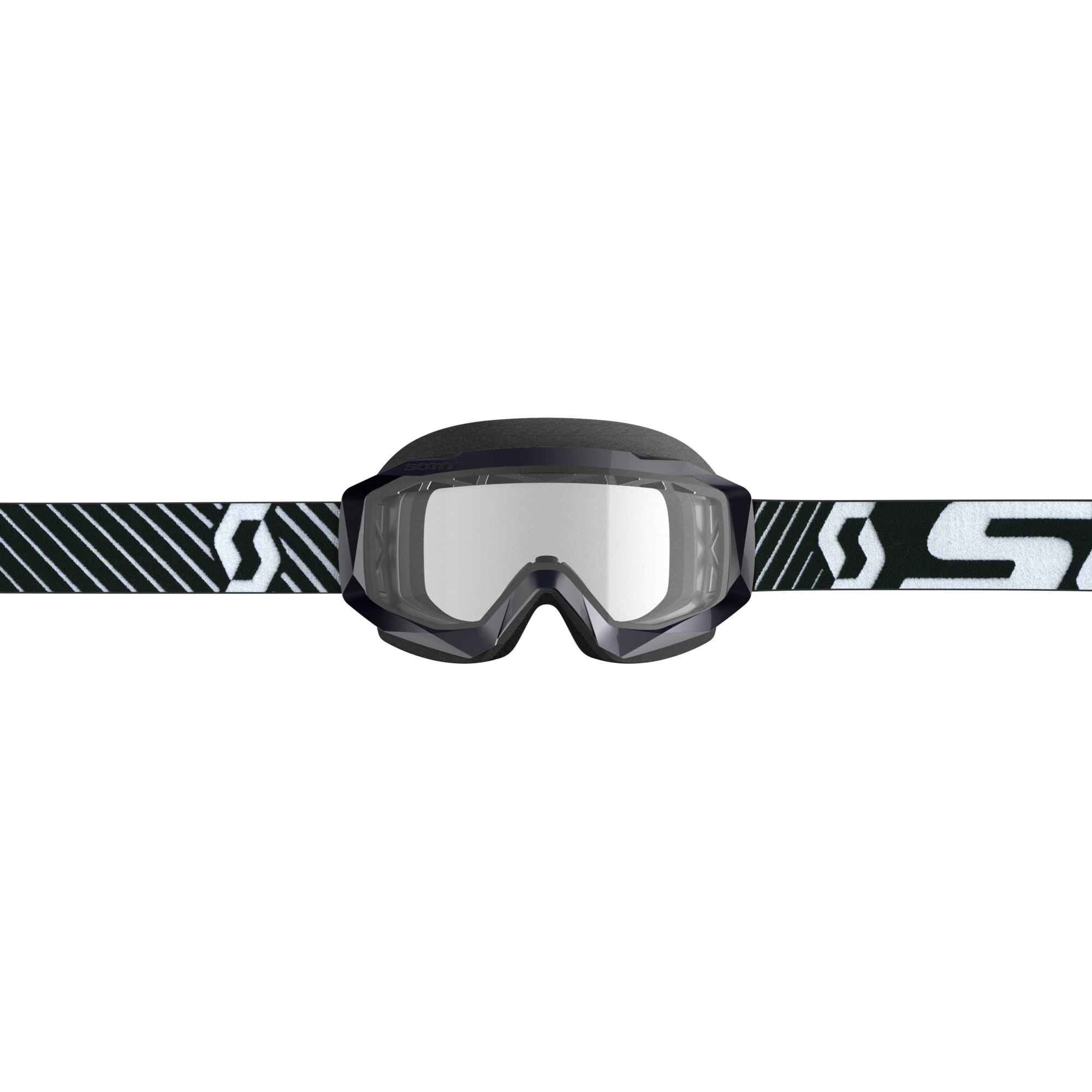 SCOTT Hustle X MX Enduro Goggle