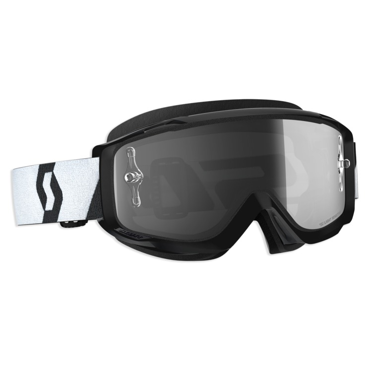 SCOTT Split OTG Goggle LS