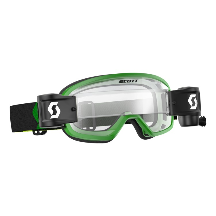 Masque SCOTT Buzz MX Pro WFS