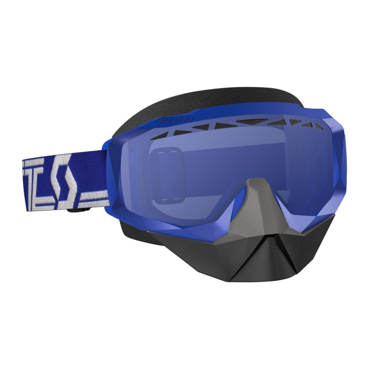 SCOTT Hustle X Snowcross Goggle