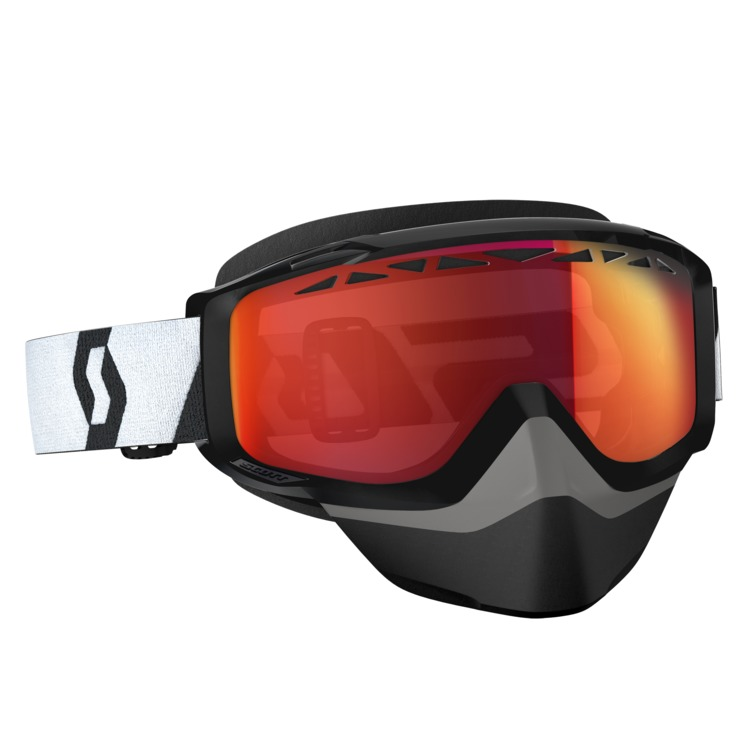 SCOTT Split OTG Snowcross Goggle