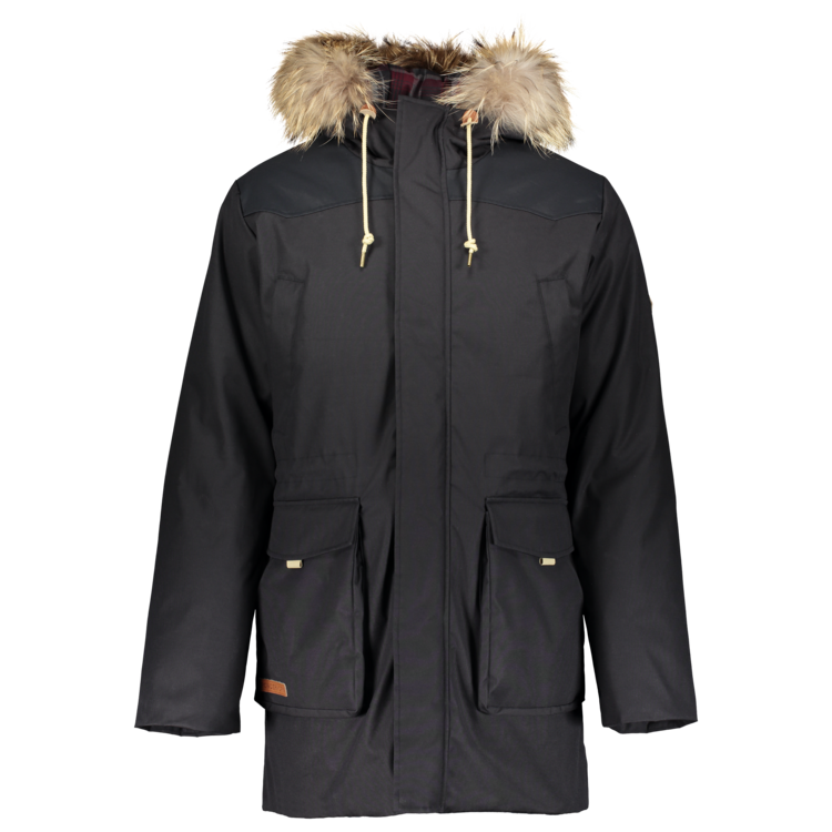 Parka Powderhorn Teton Wind River