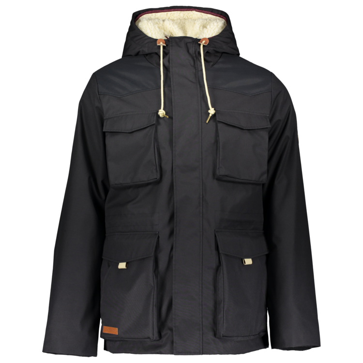 Powderhorn Teton Field Jacke