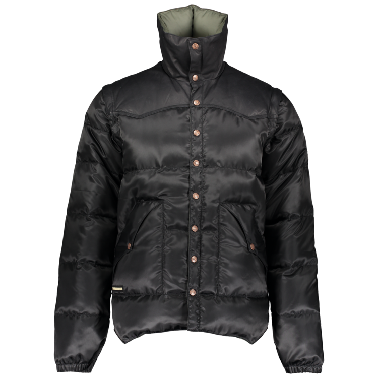 Manteau Powderhorn The Original Leather