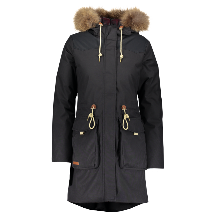 Powderhorn Teton Wind River Women's  Parka