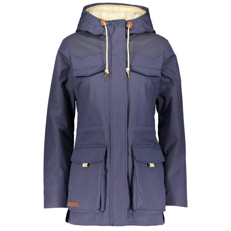 Powderhorn Teton Field Women's Jacket