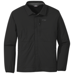OR Men's Microlight Shirt Jac black
