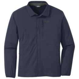OR Men's Microlight Shirt Jac night