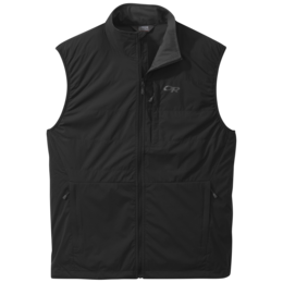 OR Men's Microlight Vest black