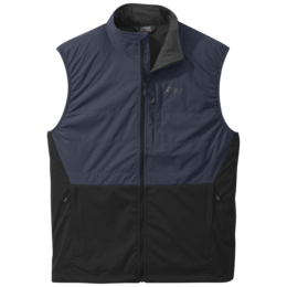 OR Men's Microlight Vest night/black