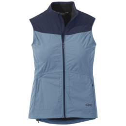 OR Women's Microlight Vest vintage/night