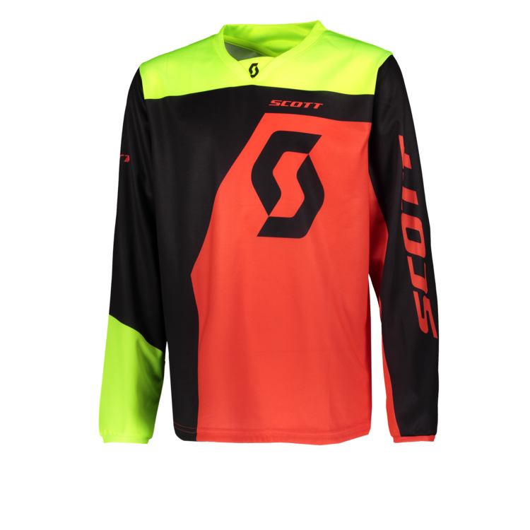 Maillot SCOTT 350 Dirt Enfant