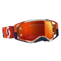 Limited Mojave Prospect Goggle