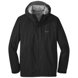 OR Men's Guardian Jacket black