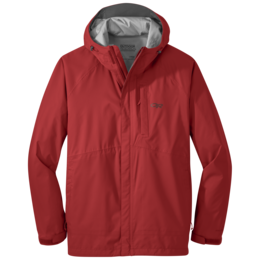 OR Men's Guardian Jacket tomato