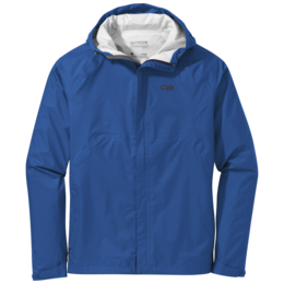 OR Men's Apollo Jacket cobalt