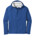 OR Men's Apollo Rain Jacket cobalt