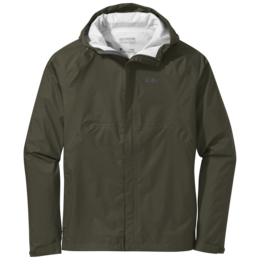 OR Men's Apollo Rain Jacket juniper