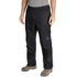 OR Men's Apollo Rain Pants black