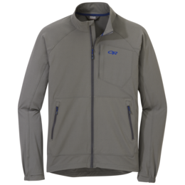 OR Men's Ferrosi Jacket pewter