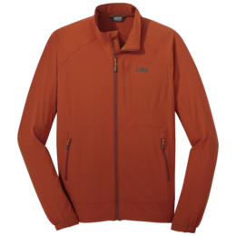 OR Men's Ferrosi Jacket burnt orange