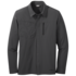 OR Men's Ferrosi Shirt Jacket storm